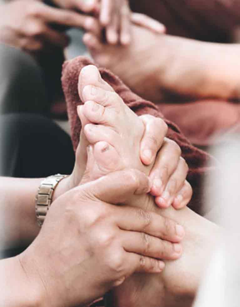 Ayurvedic Practices