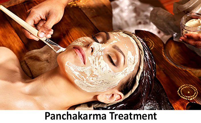 Panchakarma benefits for skin