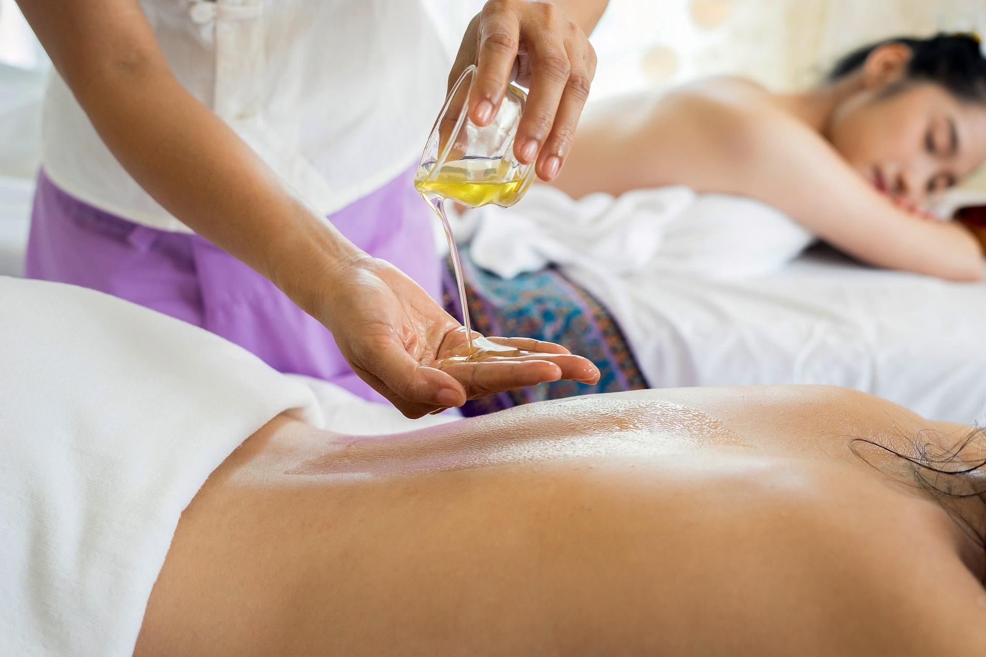 Benefits of ayurvedic massage